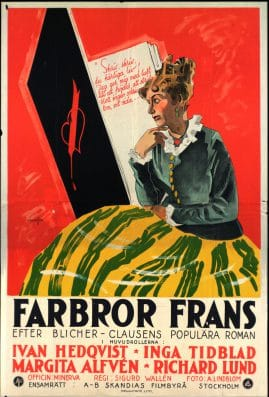 Farbror Frans - image 1