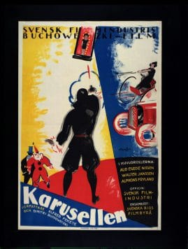Karusellen - image 1
