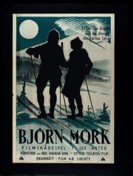 Björn Mörk