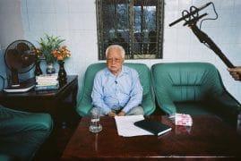 Facing Genocide - Khieu Samphan and Pol Pot - image 5