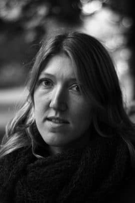 Director Karin Ekberg