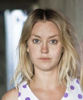 Ina Holmqvist - image 1