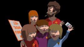The Gang of Lidingö - image 6