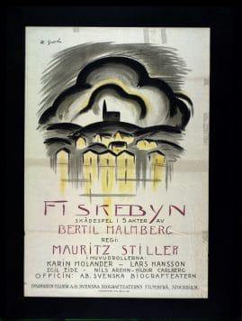 Fiskebyn - image 1