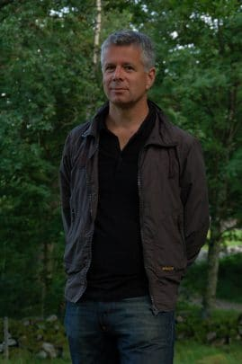 Magnus Gertten