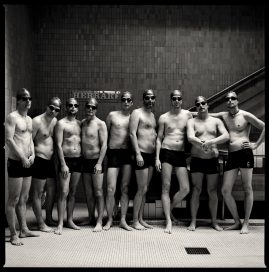 Män som simmar - image 1