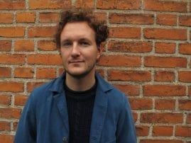 Wiktor Ericsson