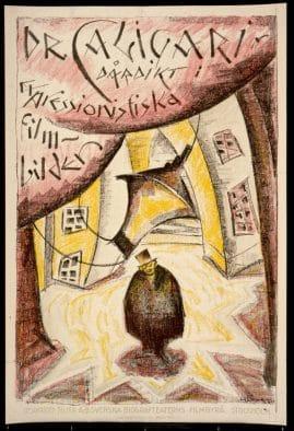 Doktor Caligari - image 1
