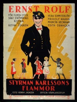 Styrman Karlssons flammor - image 1
