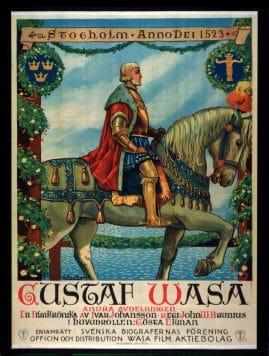 Gustaf Wasa/del II - image 1