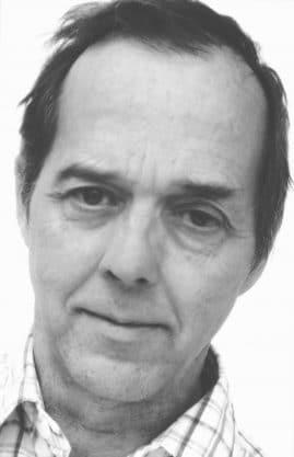 Johan Hagelbäck Tecknad Film