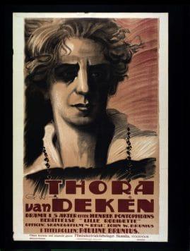 Thora van Deken - image 1