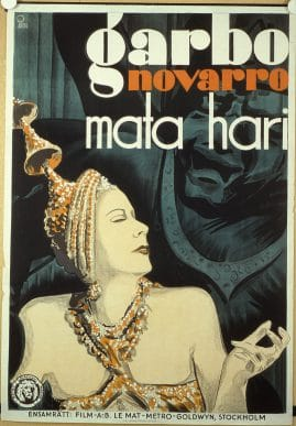 Mata Hari - image 1