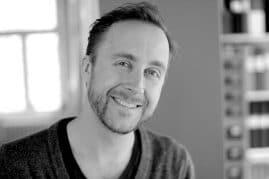 Director Carl Javér