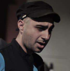 Nima Yousefi - image 1