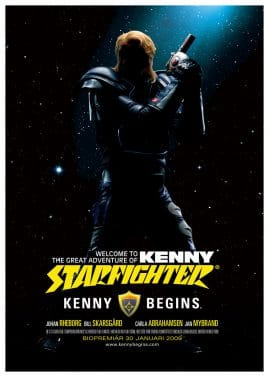 Kenny Begins - image 1