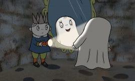 Lilla spöket Laban - världens snällaste spöke - image 3