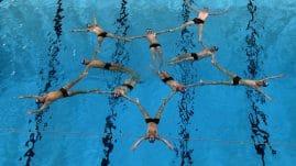 Män som simmar - image 3