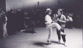 ©MJP (Michael Jackson Production)