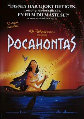 Pocahontas - image 1