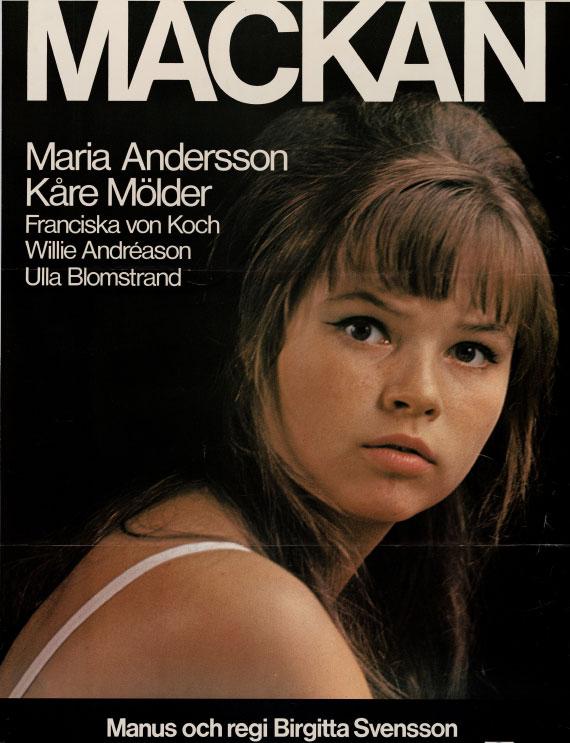 Digitaliserad film – Svensk Filmdatabas