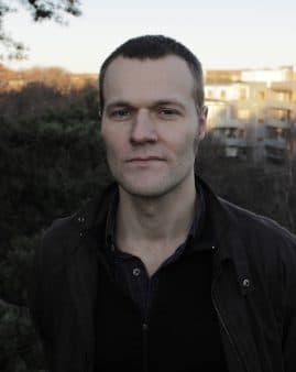 Kasper Collin
