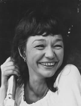 Ulla Sjöblom - image 1