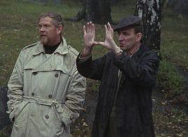 Sven Nykvist, Ingmar Bergman