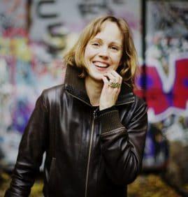 Mia Engberg
