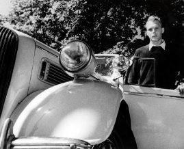 Bilar i svensk film – essä av Bengt Forslund