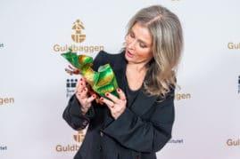 Utmärkelser till svenska filmer och filmarbetare