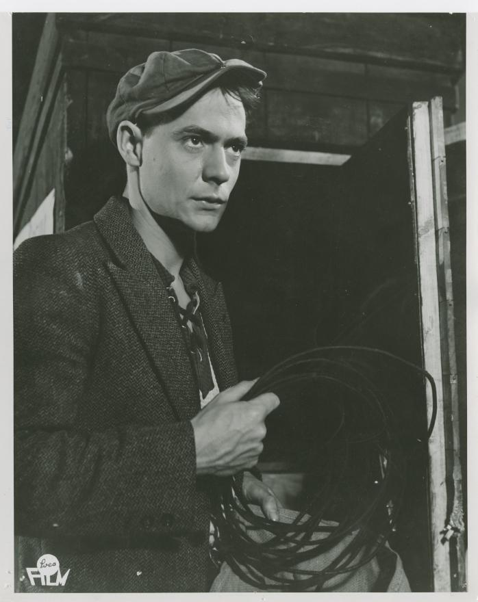Bengt Ekerot - SFdb