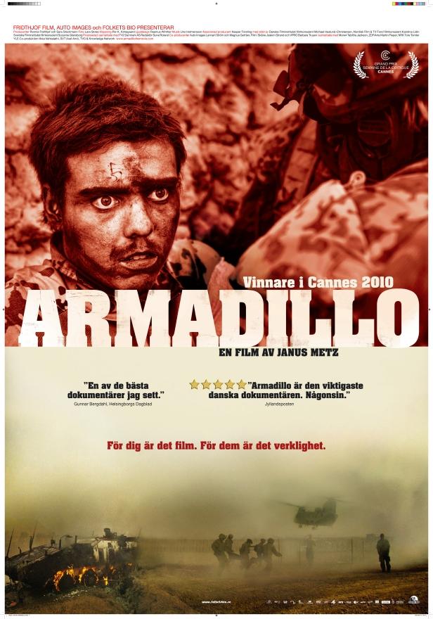 Armadillo Film