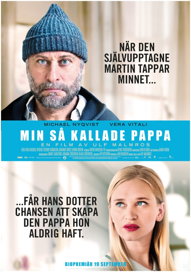 De ar klara for ulf malmros nya film