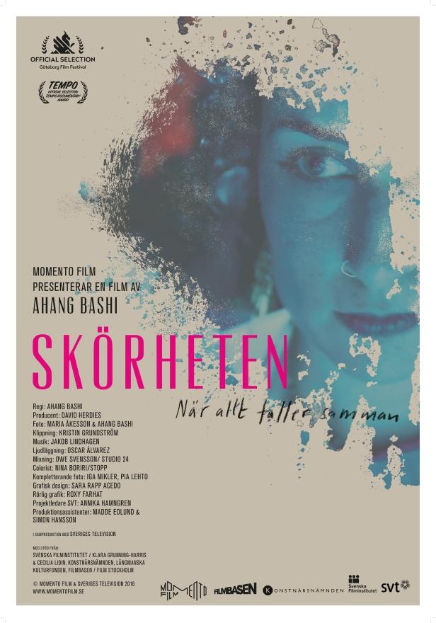 f3e6d83872aa Fragility (2016) – The Swedish Film Database