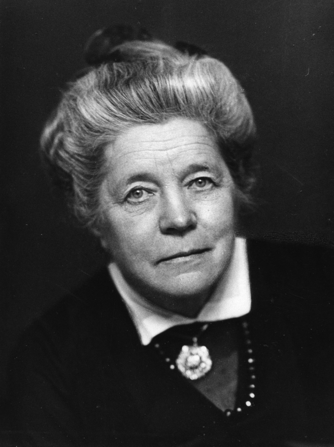 Selma Lagerlöf Ahrensburg