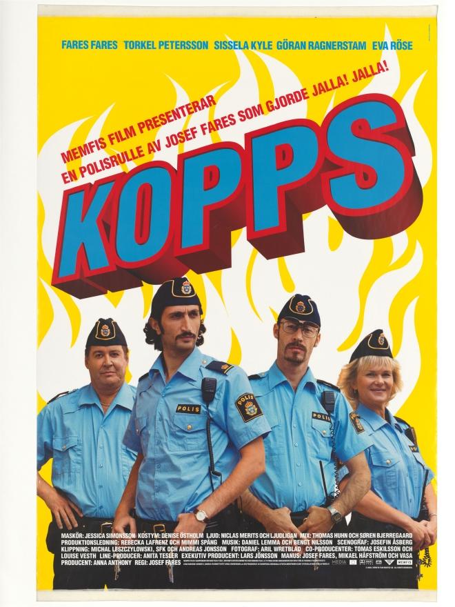 rånarna 2003 trailer