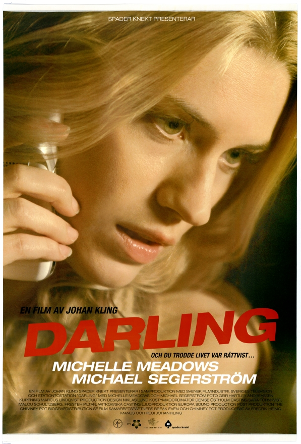 Darling (2007) – The Swedish Film Database 525dcf05a99e9