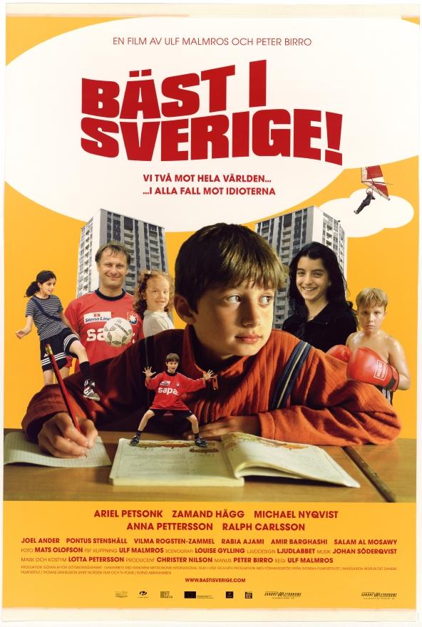 sämsta svenska filmerna