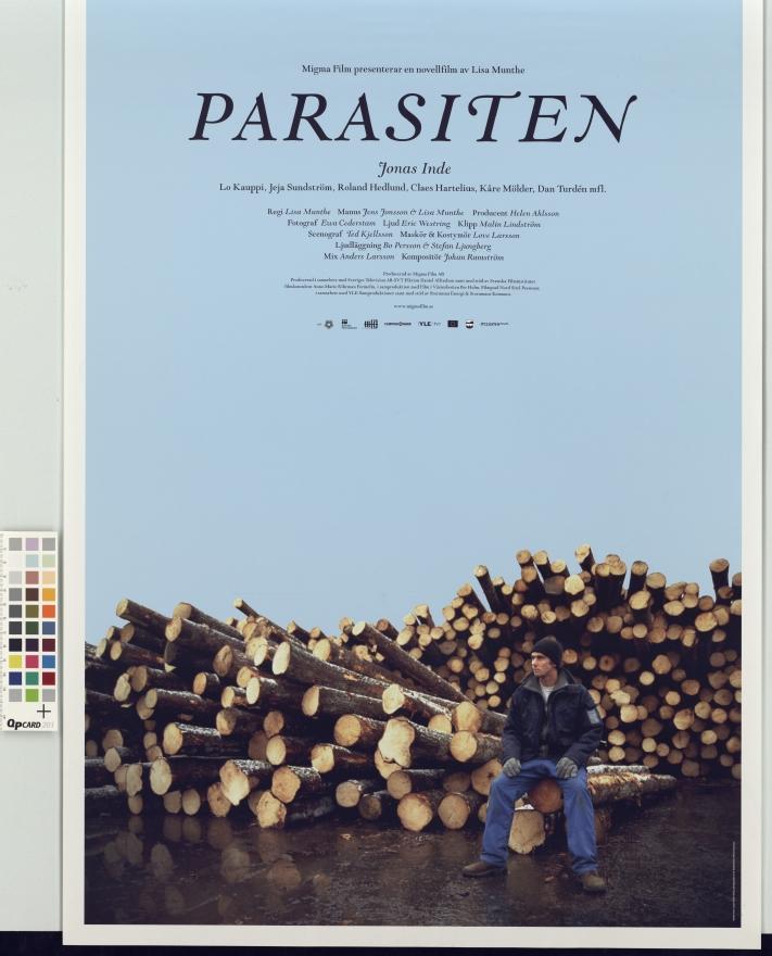 Parasiten Film