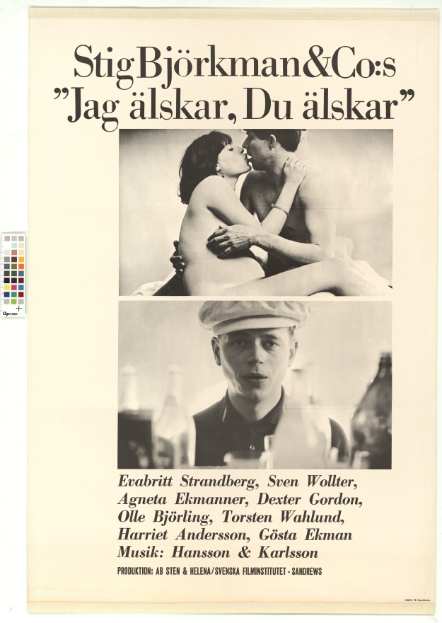 Bjorkman siste svensk ut