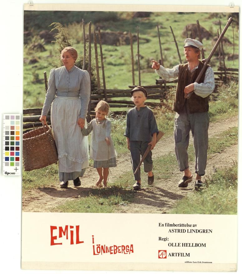 Emil I Lonneberga 1971 Svensk Filmdatabas