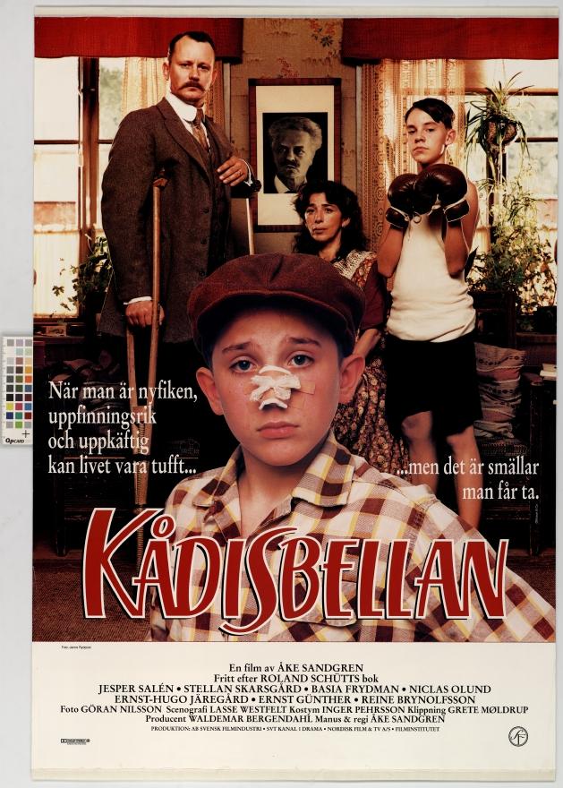 Kådisbellan (1993) – The Swedish Film Database 877ddc8cf6825