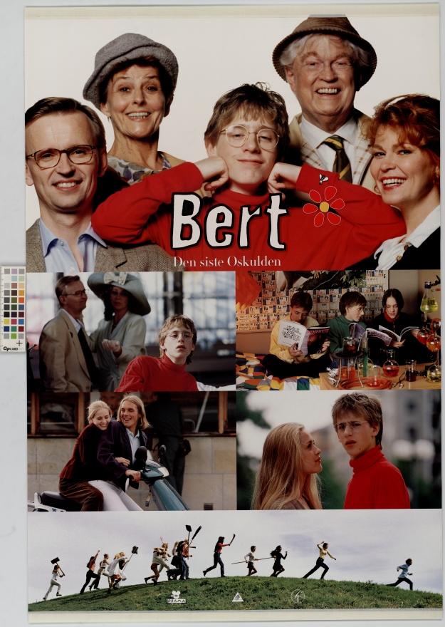Bert den siste oskulden online dating