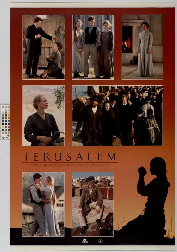 jerusalem selma lagerlöf movie