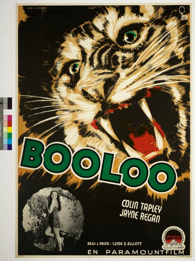Booloo (1938) - SFdb