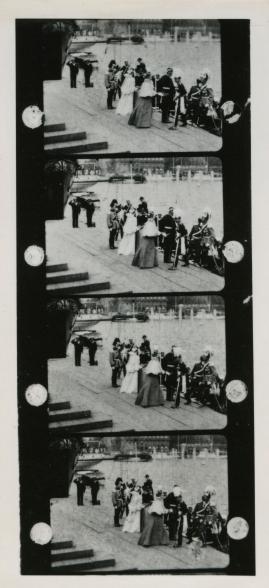 Prinsparets ankomst till Stockholm den 9 juli - image 1