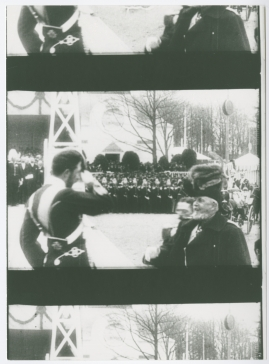 En bildserie ur Konung Oscar II:s lif - image 1