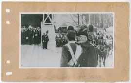 En bildserie ur Konung Oscar II:s lif - image 7