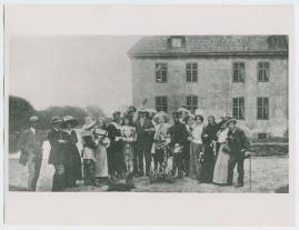 Regina von Emmeritz och Konung Gustaf II Adolf - image 58